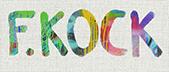 F.Kock Logo